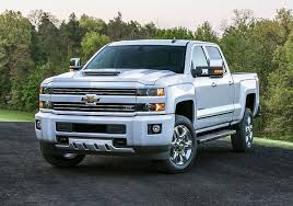 Top-Rated 2017 Trucks in Quality | J.D. Power