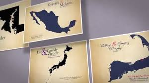 2nd anniversary gift cotton wedding maps for traditional wedding anniversary gift you