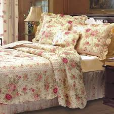 Small Picture Shop Greenland Home Fashions Antique Rose Collection The Home