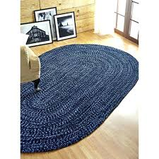 small size of burdy and tan braided rug blue braided rug home decors collection burdy oval