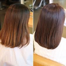 髪の毛のプリンが気にならないカラーグラデーションカラー