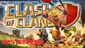 Clash Of Lights 10 Update 2019 Free Clash Of Clans Mod Apk Download New Updates 2019