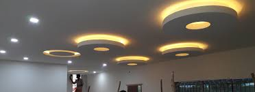 House Ceiling Design Work False Ceiling Contractors In Coimbatore Sqft Rs 60