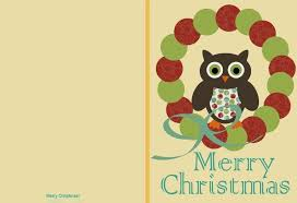 Free Christmas Cards To Print Christmas Printables
