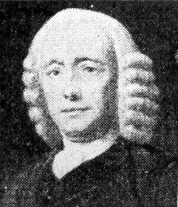 John Harrison was a British clock maker. He was born in 1693 at Foulby, Yorkshire and ... - John_Harrison