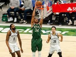 Rapid Recap: Bucks 117, Nets 114 - Brew Hoop