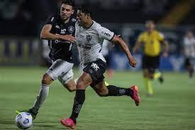Com vantagem de 2 a 0, Atlético-MG encara o Remo pela Copa do Brasil -  Gazeta Esportiva