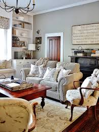 Family Room Decorating Ideas Thistlewood Farm
