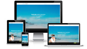 Travel Templates Free Responsive Travel Agency Html5 Bootstrap Template