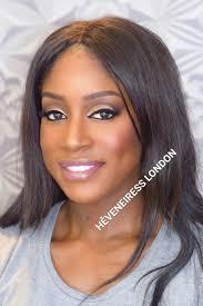 london makeup artists bridal makeup artists black makeup artists in london