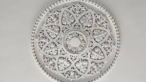 ceiling roses 5 things to think about before adding them in your home