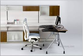 Office Office Modern Minimalist Home Design With Wooden Desk