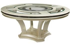 Modern Round Kitchen Tables Modern Round Pedestal Kitchen Table Best Kitchen Ideas 2017