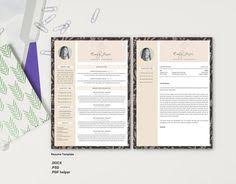 Another Of Our Favorites Here At Uptowork - The Clean Crisp Resume ...