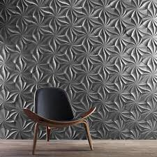 Dimensional Wall Tiles| Kaleidoscope Architectural Concrete Natural Tile   Inhabit