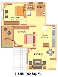 500 sq ft apartment floor plan best of the best 100 500 700 square feet house