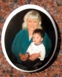 Gladys Rosalind Schultz Ashmore (1937-1990) - Find A Grave Memorial