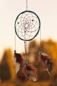 Cherokee Dream Catcher Unique Indian Dream Catcher The Romantic Cherokee Spiritual Sleep Amulet