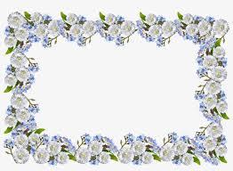 Flower Border Designs For Paper Simple Flower Border Designs For A4 Paper 9 Buy Clip Contoh