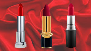 The Best <b>Red</b> Lipsticks of All Time | Allure
