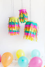 Diy Paper Lanterns Tissue Paper Lantern Tell Love And Partytell Love And Party