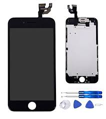 iphone 6 white front. aowin-iphone-6-47-inch-digitizer-full-assembly- iphone 6 white front