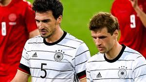 Check spelling or type a new query. Dfb Team Vor Der Fussball Em 2021 Die Deutsche Uhr Tickt