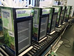 pgg wrightson seed display fridge run