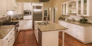 should i use wood look tile for kitchen floors