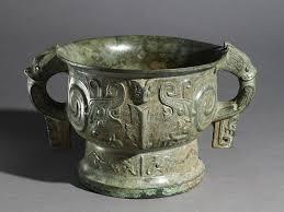 """Résultat de recherche d'images pour """"chinese bronze vessels"""""""