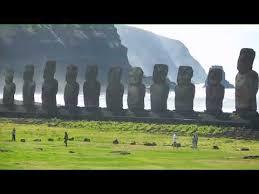 Videos matching words of wonders mont blanc. Wow Sili Ahu Tongariki 9 16 Youtube