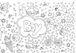 Kleurplaat Voor Jongens Freubelweb Freubelweb