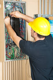 how to change a fuse box to a circuit breaker electrician santa Replacing A Fuse Box With A Breaker Box how to change a fuse box to a replace a fuse box with a breaker box