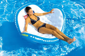 swimming pool lounge float