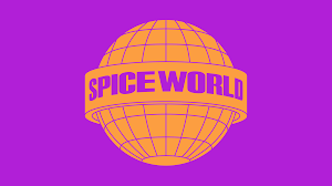 World Art Design Spice World 2019 Art Direction Kate Moross