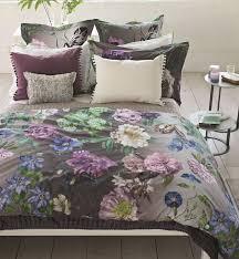 alexandria amethyst by designers guild bedding by designers guild bedding