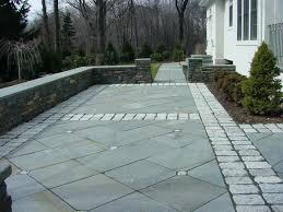 natural stone patio do it yourself stones patios with fire pit patio stone designs natural