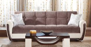 popular modern sofabed NYC Istikbal02