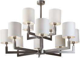 rv astley ealga metal 12 arm chandelier
