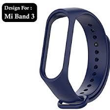 TASLAR Accessories Strap Soft <b>Silicone Bracelet Band</b>: Amazon.in ...