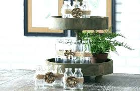 3 tier tray three tiered tray farmhouse tiered tray 3 tier wood stand wood wooden three