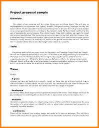 Design Proposal Sample Sample Proposal Print Email