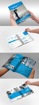 a showcase of annual report brochure designs to check out naldz annual report brochure template