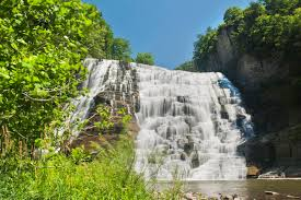 Pr New Ithaca Falls Interpretive Signs To Be Unveiled May 24th