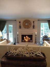 mid sized elegant enclosed living room photo in raleigh with gray walls a standard