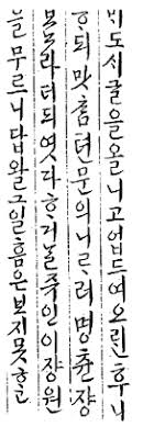 (under development) transcribes korean text to ipa (international phonetic alphabet) & korean transcription. The Hangul Alphabet Of Korea Part 1 Of 3 Icod