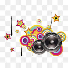 music speakers clipart. music speaker, music, color png and vector speakers clipart c