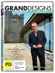 Grand Designs Complete Series Grand Designs The Complete Series 7 2 Disc Set