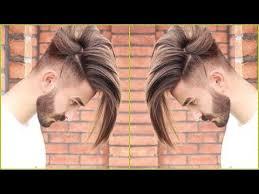 تسريحات شعر طويل رجالي سر الأناقة ميديا ارابيا