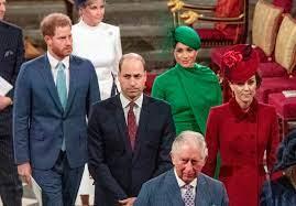 William e Harry si fanno la guerra in nome di Lady Diana - Ultime Notizie